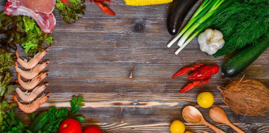 anti oxidant food