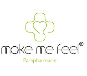 make me feel logo