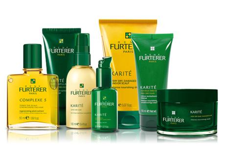 furterer products