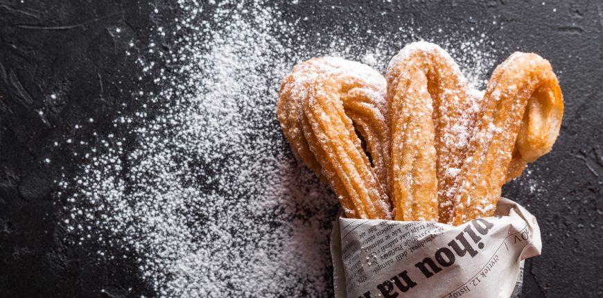 sugar recipe
