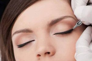 Semi Permanent Makeup Services London UK - Make Me Feel