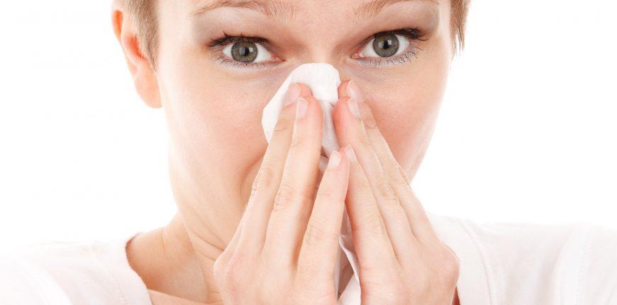 allergy disease