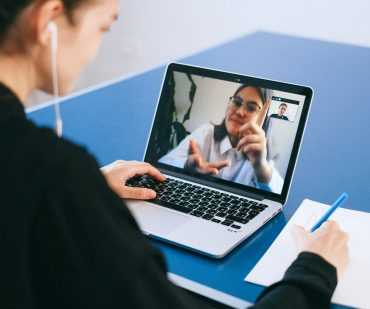 video consultation make me feel